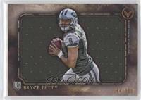 Bryce Petty /300