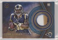 Todd Gurley /50