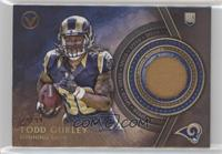 Todd Gurley #/99