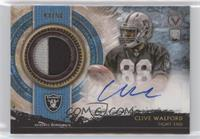 Clive Walford /50