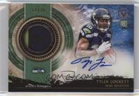 Tyler Lockett #/25