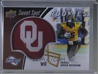 Dorial Green- Beckham [Noted]