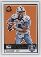 Ricky Ray