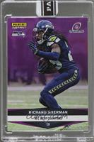 Richard Sherman [Uncirculated] #/10