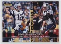 New England Patriots /76