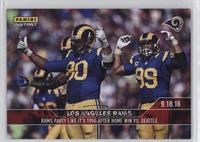 Los Angeles Rams /64