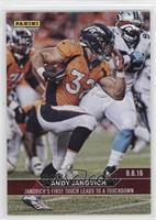 Andy Janovich /78