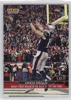 Chris Hogan /84