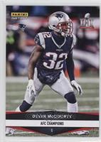 Devin McCourty /109