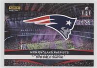 New England Patriots /686