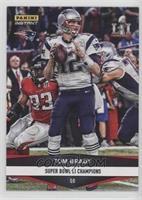 Tom Brady /686