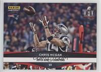 Chris Hogan /686