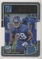 Rated Rookies - Eli Apple #/25