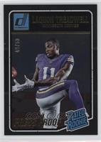 Rated Rookies - Laquon Treadwell /50