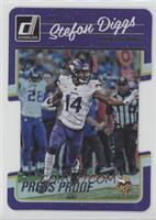 Stefon Diggs /75