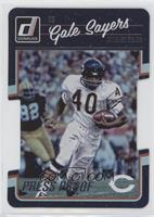Gale Sayers #/75