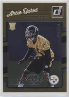 Rookies - Artie Burns #/100