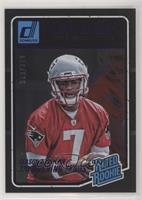 Rated Rookies - Jacoby Brissett #/370