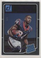 Rated Rookies - Tyler Ervin #/5
