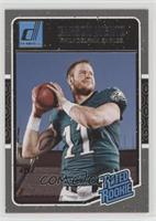 Rated Rookies - Carson Wentz