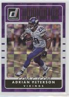 Adrian Peterson #/999