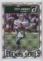 Troy Aikman /999