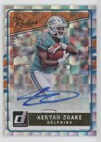 Kenyan Drake #/150