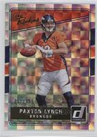 Paxton Lynch #/999