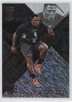 Elite Rookies - Andrew Billings #/199