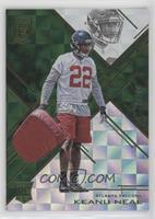 Elite Rookies - Keanu Neal #/99