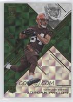Elite Rookies - Jordan Payton /99