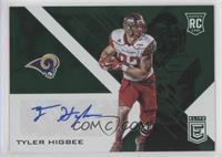 Tyler Higbee