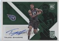 Tajae Sharpe