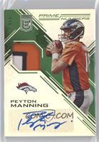 Peyton Manning /6