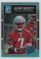 Rated Rookies - Jacoby Brissett #/299