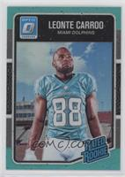 Rated Rookies - Leonte Carroo /299