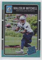 Rated Rookies - Malcolm Mitchell #/299