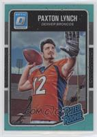Rated Rookies - Paxton Lynch #/299
