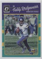 Teddy Bridgewater /299