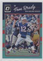 Tom Brady #239/299