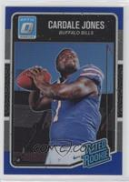 Rated Rookies - Cardale Jones /149