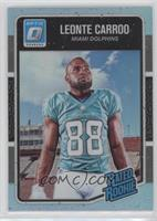Rated Rookies - Leonte Carroo /50
