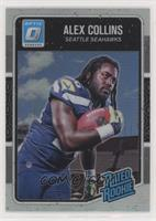 Rated Rookies - Alex Collins [EXtoNM]