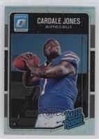 Rated Rookies - Cardale Jones