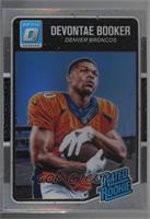 Rated Rookies - Devontae Booker