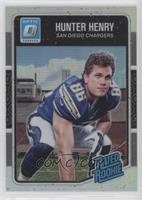 Rated Rookies - Hunter Henry
