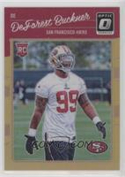 Rookies - DeForest Buckner #/199