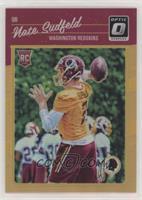 Rookies - Nate Sudfeld #/199