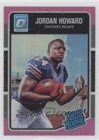 Rated Rookies - Jordan Howard