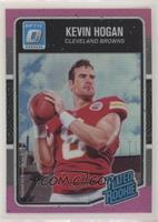 Rated Rookies - Kevin Hogan [EXtoNM]